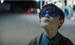 Jean Lieberher stars in 'The Midnight Special'