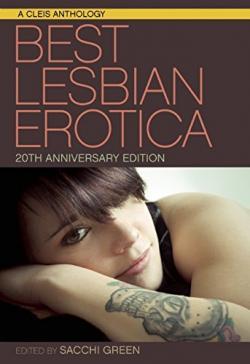 Best Lesbian Erotica - 20th Anniversary Edition