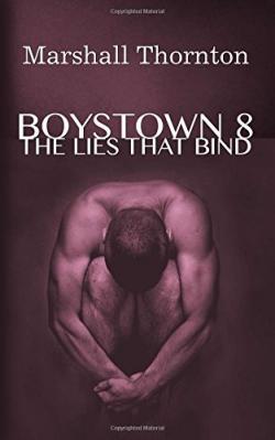 Boystown 8: The Lies That Bind