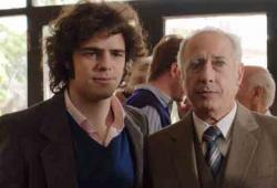 Peter Lanzani and Guillermo Francella star in 'The Clan'