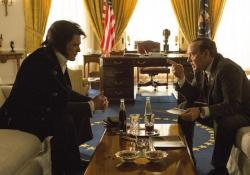 Michael Shannon and Kevin Spacey star in 'Elvis & Nixon'