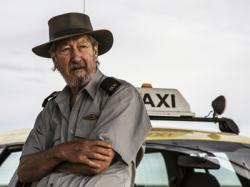 'Last Cab to Darwin'