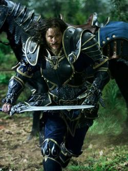 'Warcraft'