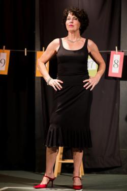 Susan Bennet