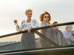 'Absolutely Fabulous'