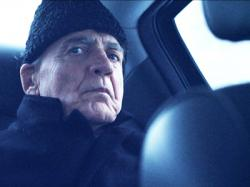 Bruno Ganz stars in 'In Order of Disappearance'