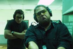 Miles Teller and Jonah Hill star in 'War Dogs'