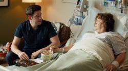 John Krasinski and Margo Martindale star in 'The Hollars'
