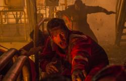 Mark Wahlberg stars in 'Deepwater Horizon'