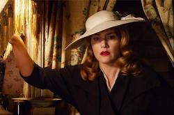 Kate Winslet stars in 'The Dressmaker'