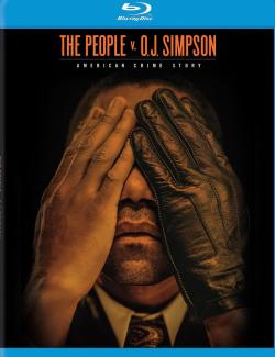 American Crime Story: The People v O.J. Simpson