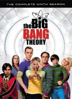 The Big Bang Theory - The Complete Ninth Season