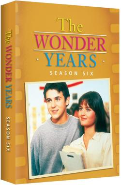 The Wonder Years - Season Six