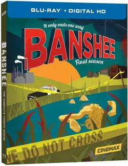 Banshee - Final Season