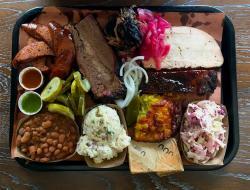 Lewis Barbecue, Charleston, SC