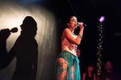 Revel's End - A Tempest Dance Party