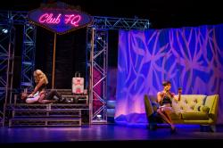 Chicago Opera Theater's 'The Fairy Queen'