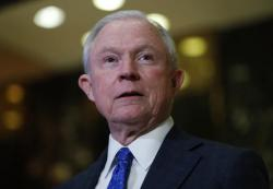Sen. Jeff Sessions, R-Ala.