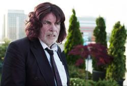 Peter Simonischek stars in 'Toni Erdmann'