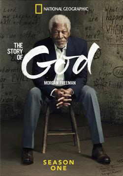 The Story of God - Season One