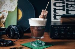Knappogue Irish Coffee