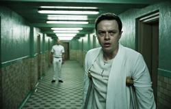 Dane DeHaan stars in 'A Cure for Wellness'