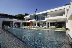 Most Expensive Home in U.S. Listed for $250 Million