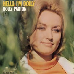 Dolly Parton Celebrates 50th Anniversary of Debut Album