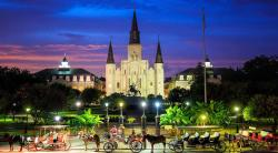 Festival Fever: 2 New Food & Booze Events Launch in New Orleans