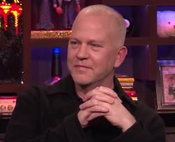 "Ryan Murphy on ""Watch What Happens Live!"""