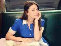 Sara Bareilles to Soon Star in her Broadway Show 'Waitress'