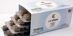 Cannabis First Gum in Clinical Trial for IBS Sufferers