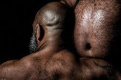 The Flesh, Fur and Volume of Oliver Zeuke