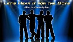 Boston Gay Men's Chorus Spring Concert Salutes Boy Bands Across the Generations