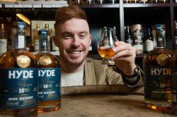 A Tipple or Six: Ireland's Best New Spirits