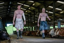 Ewan McGregor and Jonny Lee Miller star in 'T2 Trainspotting'