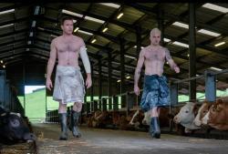 Ewan McGregor and Jonny Lee Miller star in 'T2 Trainspotting'