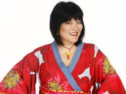 Co-host Ann Harada