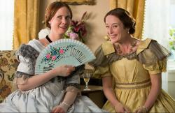 Cynthia Nixon and Jennifer Ehle star in 'A Quiet Passion'