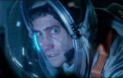Jake Gyllenhaal stars in 'Life'