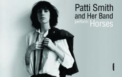 Patti Smith Plays Rare Show at Cleveland's Playhouse Square