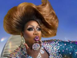 Latrice Royale to Premiere 'Life Goes On' at the Laurie Beechman