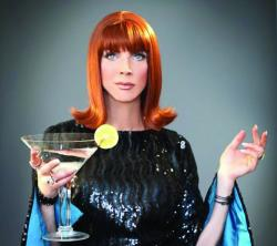 Miss Coco Peru Comes to the Sunshine Cathedral
