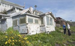Old California Beach Cottages Set to Become Vacation Rentals