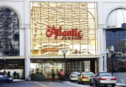 Atlantic Club Casino Hotel in Atlantic City, N.J.
