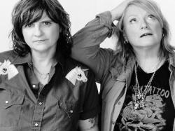 Grammy-Winning Duo The Indigo Girls Play Luther Burbank Center for the Arts