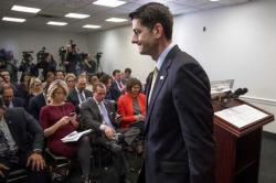 House GOP Health Bill Facing Fresh House Committee Test