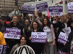 Now-NYC Launches Campaign to Protect Threatened Violence Against Women Act