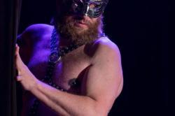 Homo Erectus Boylesque Show