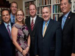 House LGBT Caucus Announces Opposition to AHCA